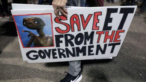 Ya no es algo marciano: EEUU comienza a tomarse los ovnis en serio