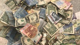 Cuando el tipo de cambio se utiliza como arma comercial