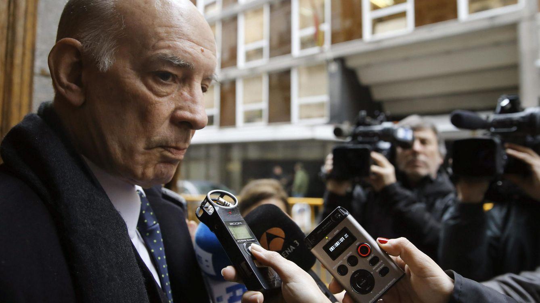 La Policía entierra la penúltima 'prueba' contra los acusados de matar a García Goena