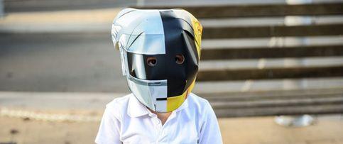 Daft Punk: música disco para puretas