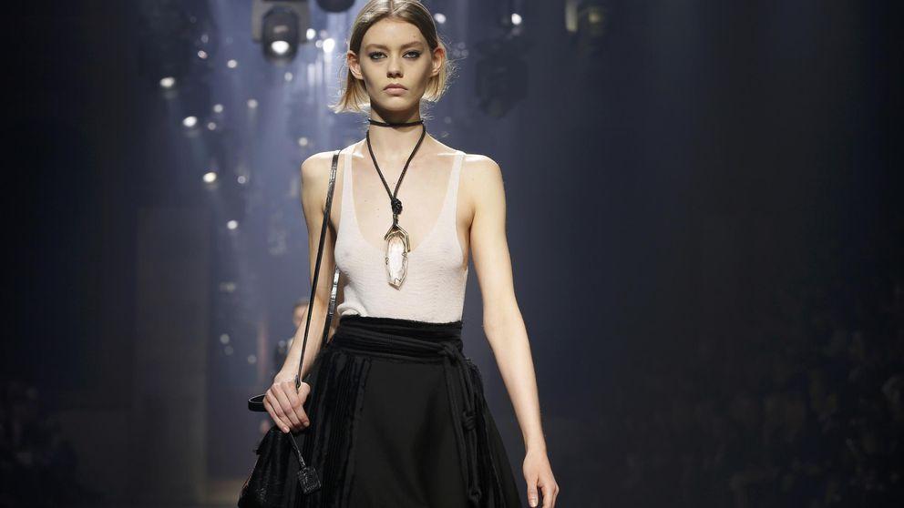 Loewe, Lanvin y Dries Van Noten: modernidad y elegancia en Paris Fashion Week