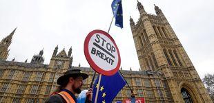Post de May cancela la votación del pacto del Brexit ante el riesgo de una derrota devastadora