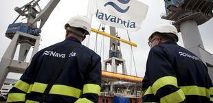 Post de La eólica marina pone un parche en Navantia