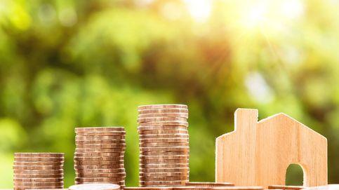 Compensar las pérdidas de la venta de un piso con los beneficios de un fondo
