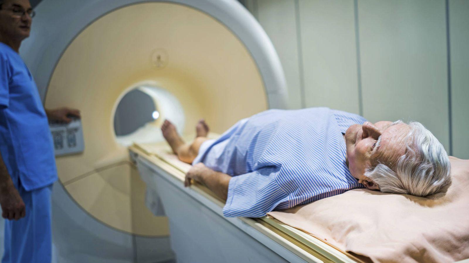 Foto: La edad media a la que se detecta el cáncer de próstata es de 68 años. (iStock)