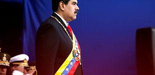 Post de Maduro afirma estar listo para seis años más de poder en Venezuela como