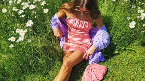 El look pastel del verano tiñe tus prendas con estos dos tonos