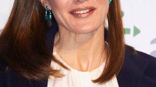 La reina Letizia abre su joyero a la firma favorita de Edurne y Lara Álvarez