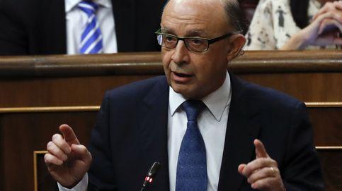 Hacienda gravará el alcohol, los refrescos y el tabaco para cumplir con Bruselas