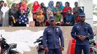 Tensión política en las paradisíacas islas Maldivas