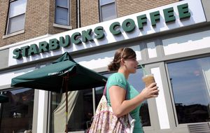 Starbucks ayuda a Vips con la recompra de su filial española