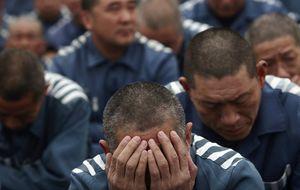 China abolirá los campos de trabajo y reducirá las pena de muerte