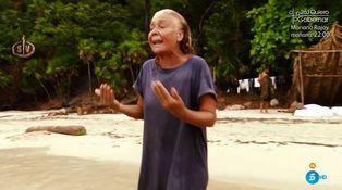 'Supervivientes': Mila Ximénez dinamita la alianza de las nominadas