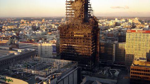 Windsor, otro 'incendio' en el corazón financiero que salpicó a Francisco González