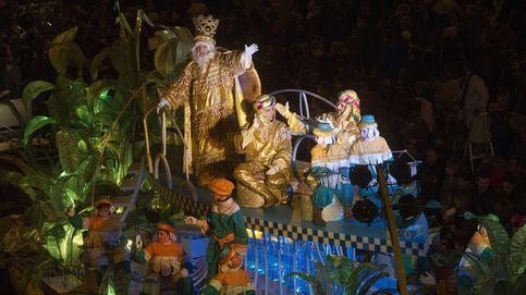 Los Reyes Magos pasan por Barcelona: horario y recorrido de la cabalgata