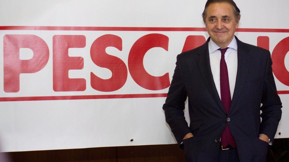 Pescanova: los viejos socios se ponen al rebote para comprar al BBVA y Bankia