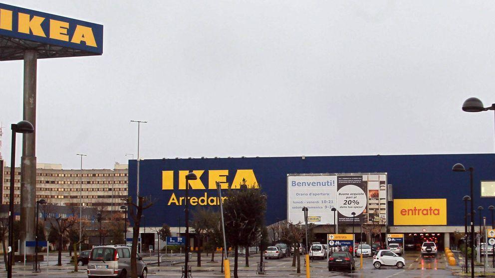 El fundador de Ikea abandona su imperio en el Día del Trabajo