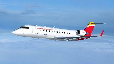 Huelga de Air Nostrum para los días 23, 26 y 30 de noviembre