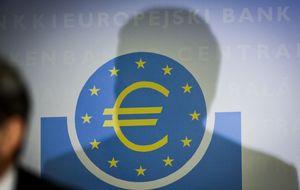 El Ibex 35 reconquista los 10.300 puntos a pesar del BCE