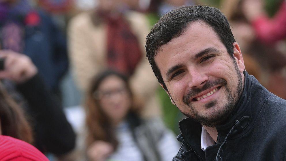 Debate a 9 en RTVE con los grandes ausentes, Garzón (IU) y Herzog (UPyD)