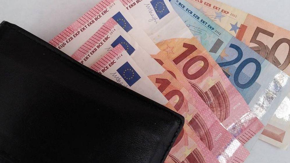 Foto: Dinero. (Pixabay)