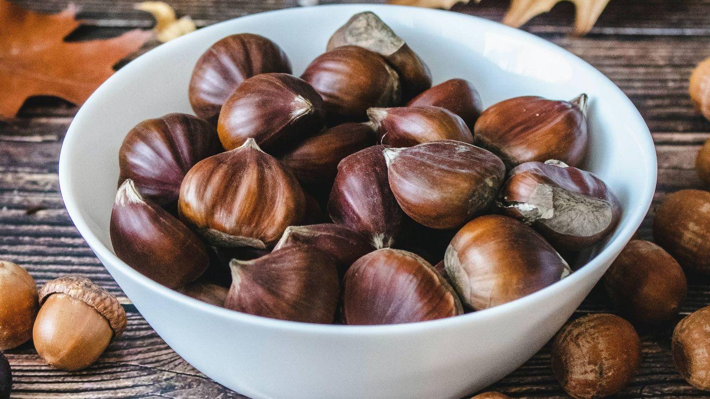 Los frutos secos que pueden ayudarte a adelgazar. (Tijana Drndarski para Unsplash)