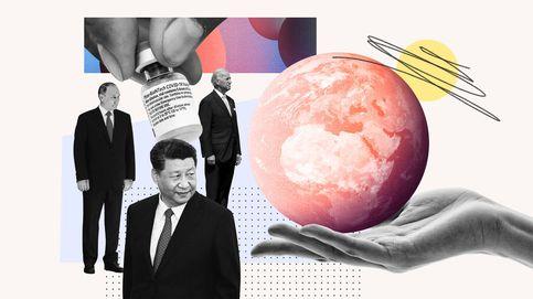 Bienvenidos al nuevo desorden mundial: ¿estamos en otra Guerra Fría?