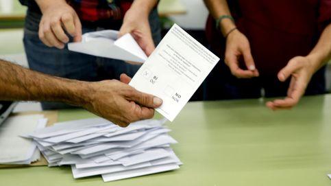 Decenas de denuncias acorralan al Govern por el robo de datos para el 1-O