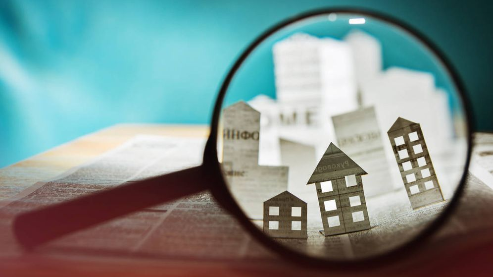 Foto: UBS descarta una burbuja inmobiliaria en España pero sí habla de 'precios inflados'