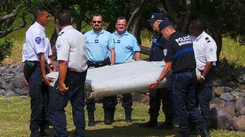 Los restos encontrados en Isla Reunión son casi seguro del MH370