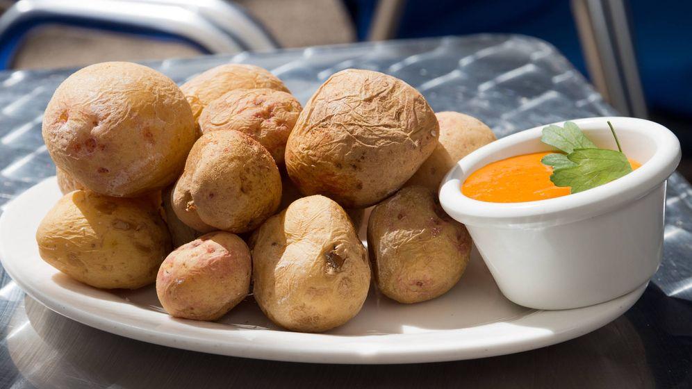 Foto: Estas papas son uno de los platos más tradicionales. (iStock)