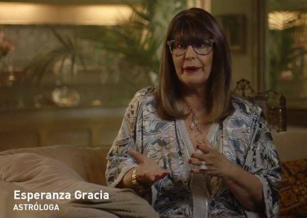 Foto: Esperanza Gracia, protagonista del anuncio de la Lotería de Navidad de verano