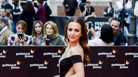 Paula Echevarría ha vuelto: No conozco a Yana. Quiero que David sea feliz