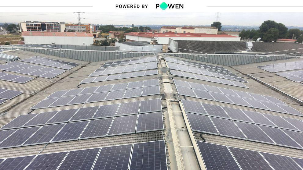 Estas empresas ahorran millones de euros y evitan toneladas de CO2 con energía solar