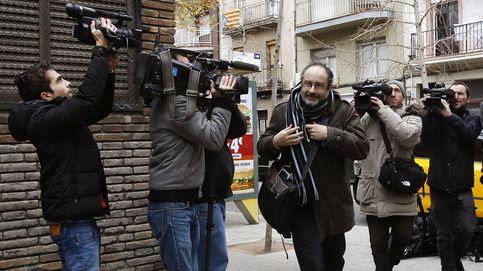 """Los antisistema catalanes atrapados en el dilema de """"la patria o la clase"""""""