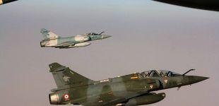 Post de Salto de la implicación de España en la lucha antiterrorista en el Sahel