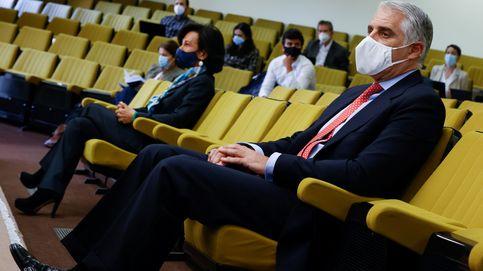 Choque de gigantes: la entrada de Orcel en UniCredit da el argumentario a Botín