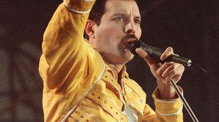 Me daba miedo pillar el sida por escuchar a Freddie Mercury