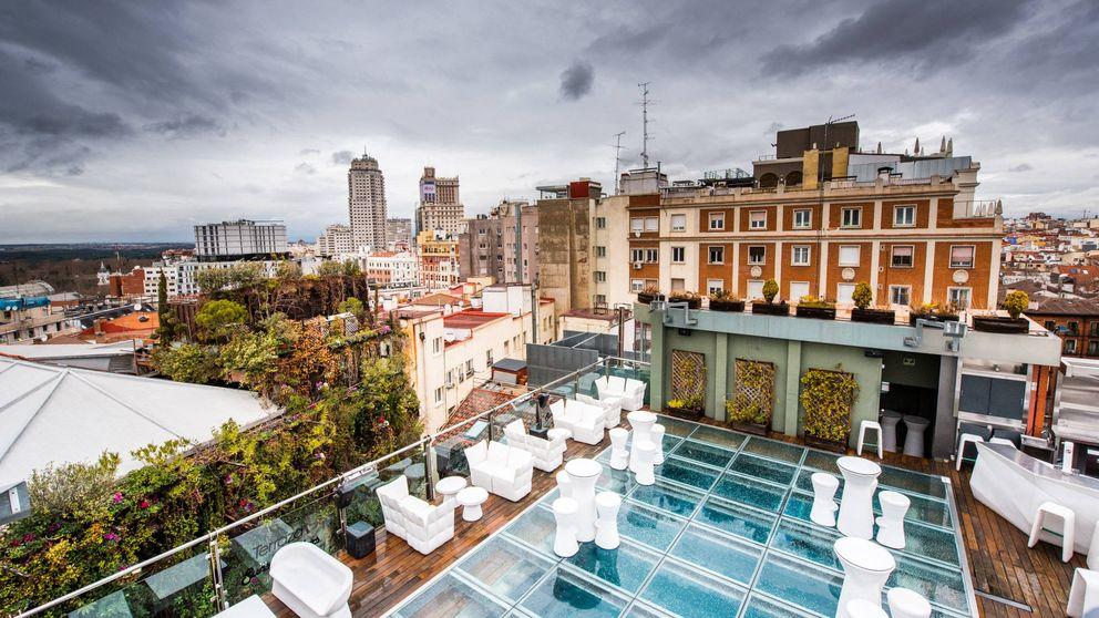 Las mejores azoteas de Madrid para estrenar el verano por todo lo alto (con música y copas)