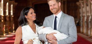Post de La 'intensa' agenda de Archie Harrison Mountbatten-Windsor