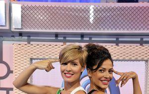 'Vuélveme loca' podría volver a Telecinco