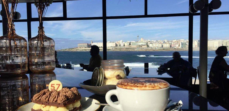 Foto: Descubre la nueva gastronomía coruñesa