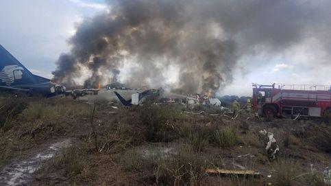 No fue un milagro sino tecnología y manejo: por qué nadie murió en el avión de México