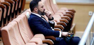 Post de Los dos relojes de Santiago Abascal que tú también querrías (si tienes 1.300 euros)
