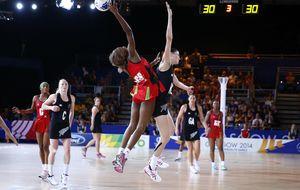 Malawi Queens, reinas del 'netball' que revolucionan la Commonwealth