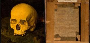 Post de ¿Es esta la única pista sobre el paradero de la cabeza de Goya?