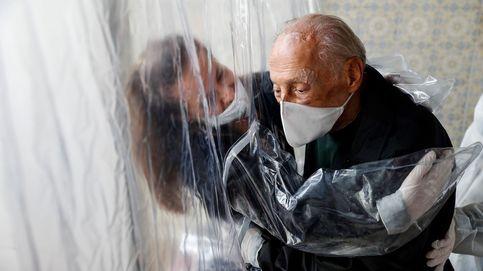La mitad de las CCAA no están preparadas para proteger a los mayores de residencias