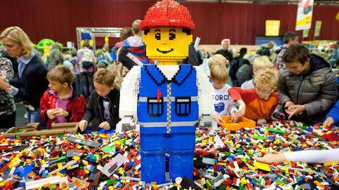 Muere el padre de las figuras de Lego a los 78 años por ELA