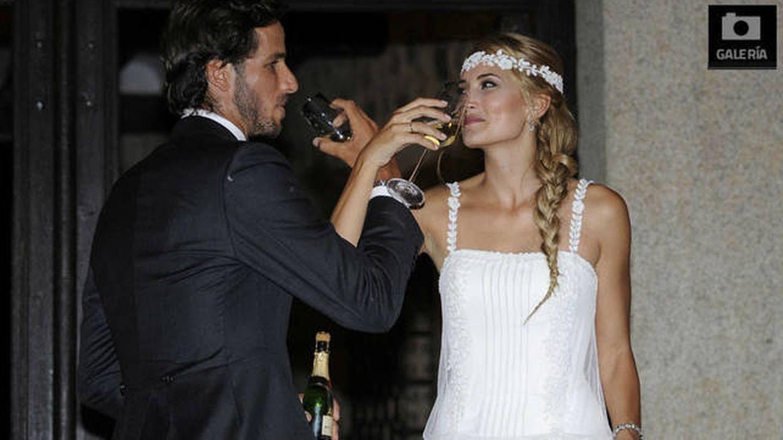 Galería: todas las imágenes de la boda
