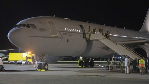 UK, Alemania, República Checa e Italia ya han repatriado ciudadanos de Afganistán